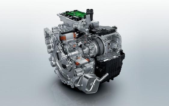PEUGEOT 3008 SUV HYBRID4: rechargeable hybrid engine